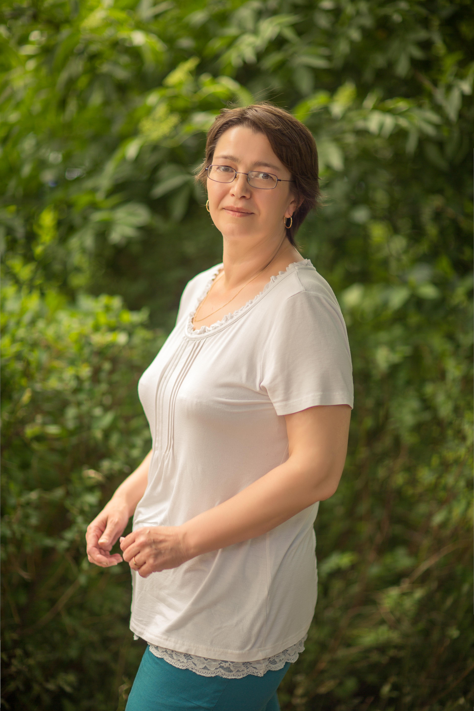 Лихачева Наталья Вячеславовна