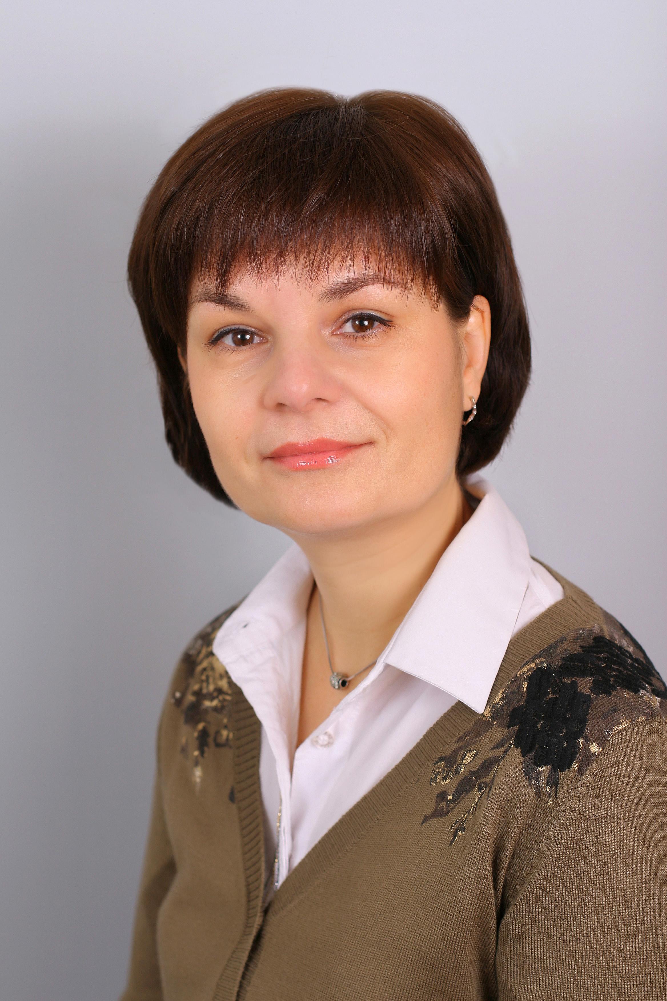 Миньковская