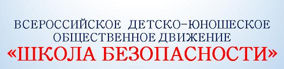 Калининградское региональное отделение Всероссийского детско-юношеского общественного движения: Школа-безопасности